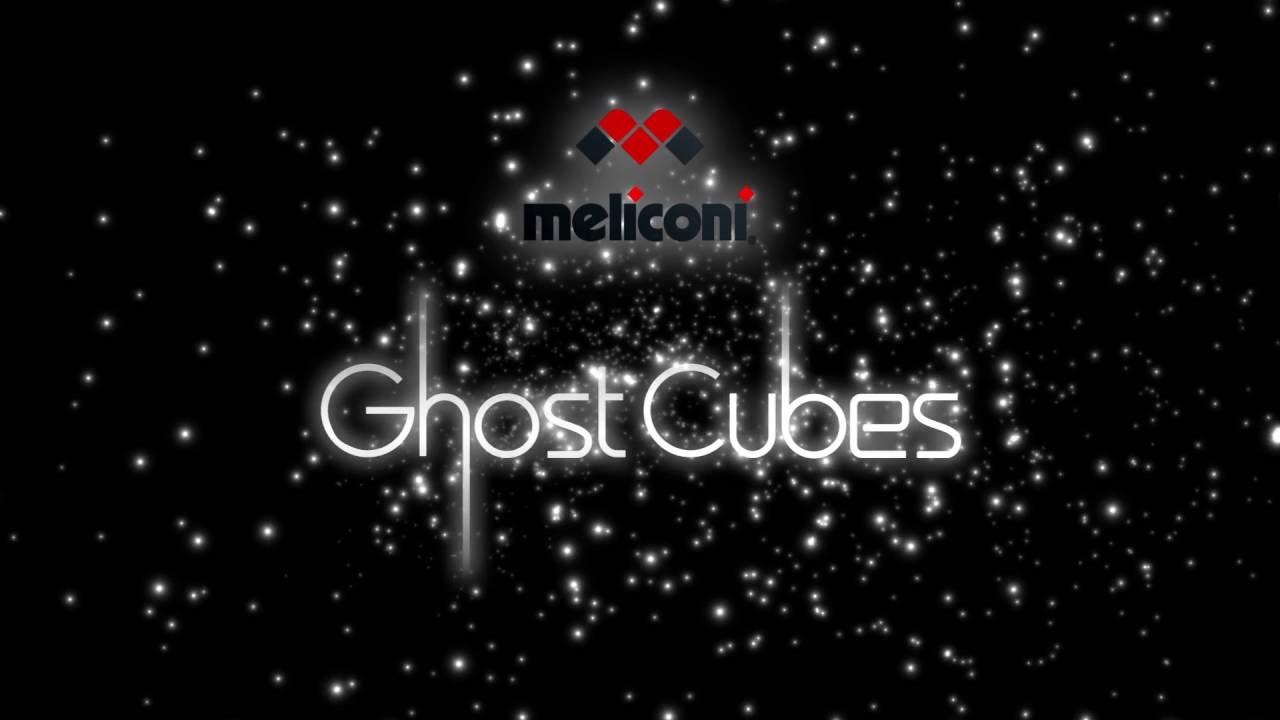 Meliconi GHOST CUBES 20s   ITA
