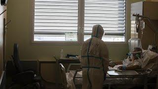 В Италии за сутки от коронавируса умерли 542 человека, 3836 новых случаев инфицирования…