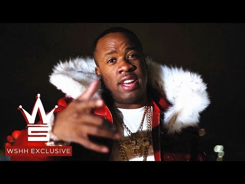 VIDEO MP4: YO GOTTI – CUSTOMS