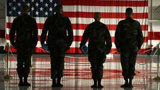 Tribute to the Armed Forces of America - When We Stand Together
