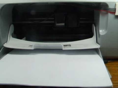 Драйвер на deskjet hp принтер 2290