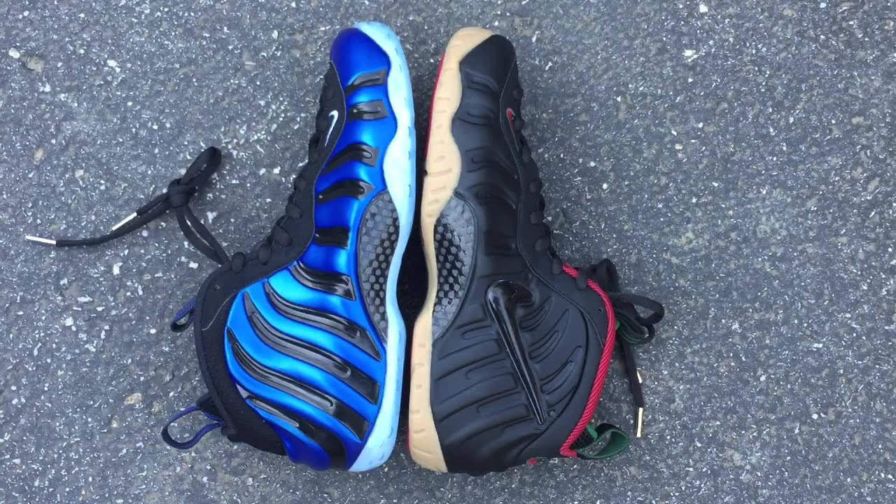 f956beaf982 Nike Air Foamposite One