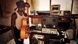 Brushy One String - My Home in JAMAICA