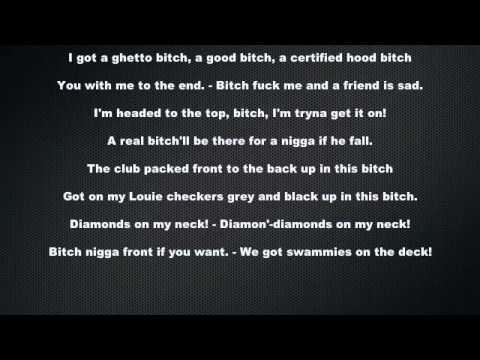 50 cent- All His Love Lyrics