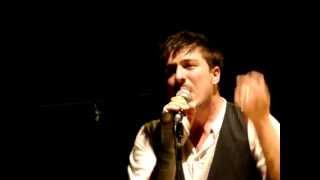 Mumford and Sons Live @ Teatro Romano - Verona Italy 2012 ; Dust Bowl Dance
