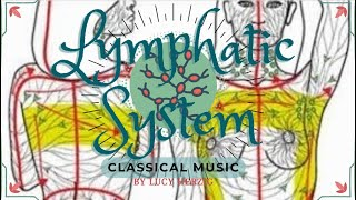 Powerful Lymphatic System Healing - Classical Music
