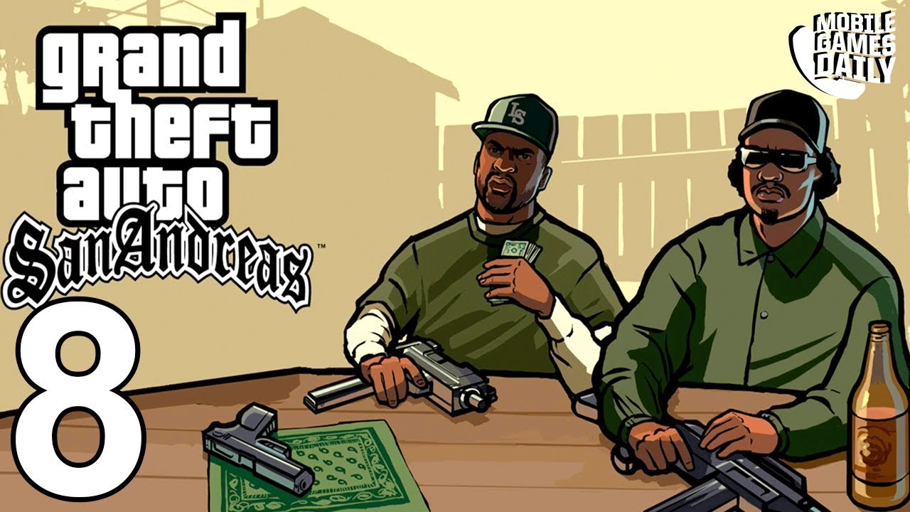 Grand Theft Auto: San Andreas - Special Edition - IGN |Grand Theft Auto San Andreas Stories