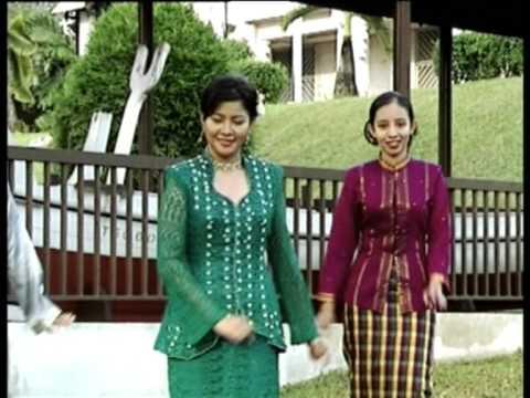 Syura & M.Daud Kilau - Mak Inang Kampung