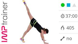 Allenamento Total Body A Circuito Per Dimagrire E Tonificare il Corpo
