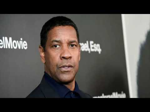 Denzel Washington Weighs In On The Prison-Industrial Complex