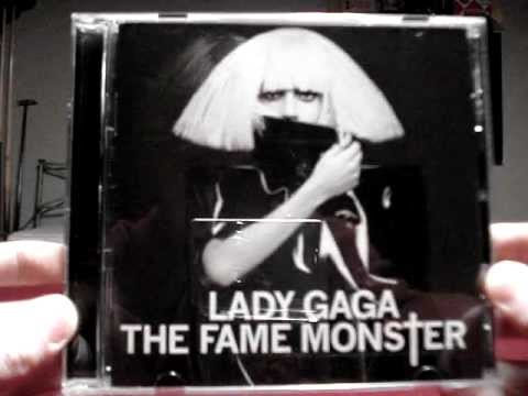 Download ▽2: GaGa Collection    The Fame Monster Era (11†5†11)