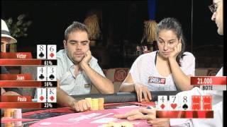 Esto Es Poker - Programa 4 (11/08/2012)