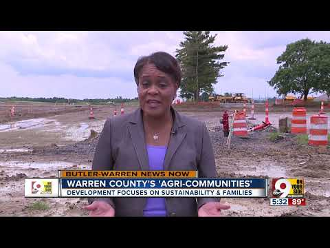 Warren County Attracts First-of-their-kind 'agri-communities' Focused On Organic Farming