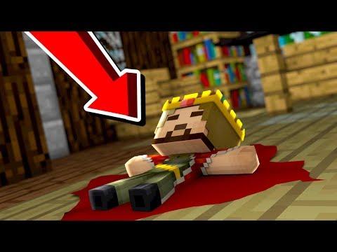 RÜZGAR ÖLECEK Mİ? 😢 - Minecraft