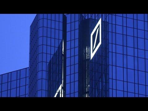 Closing Bell: U.S. Stocks Rally as Deutsche Bank Rebounds on Settlement Talk