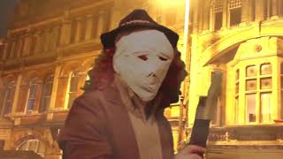 Halloween In Hertford Trailer