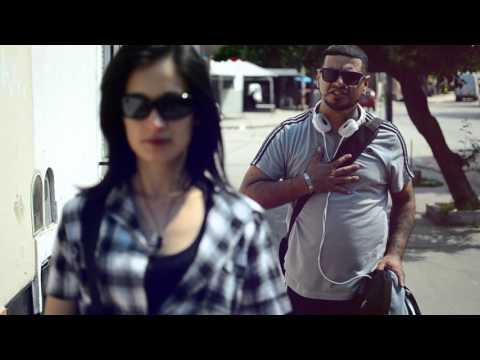 El Monkey - Somos Iguales - Feat Arwen (video oficial)