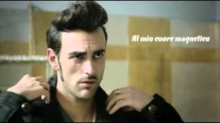 "Marco Mengoni ""My Magnetic Heart"" traduzione ita"