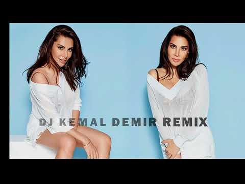 Ebru Yasar - Ben Ne Yanginlar Gördüm (Dj Kemal Demir Remix 2017)