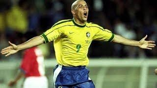 Как играл «Зубастик» Роналдо