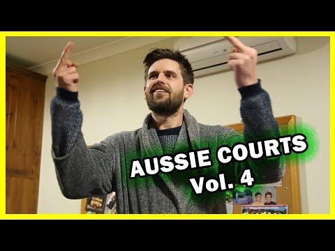 AUSSIE COURTS Vol. 4 (feat. Shooter Williamson) Mp3
