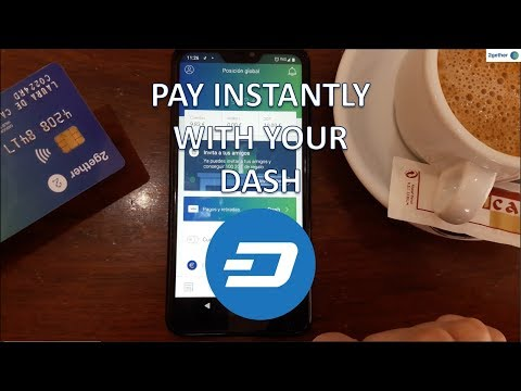 2gether - Get Coffee Instantly With DASH!