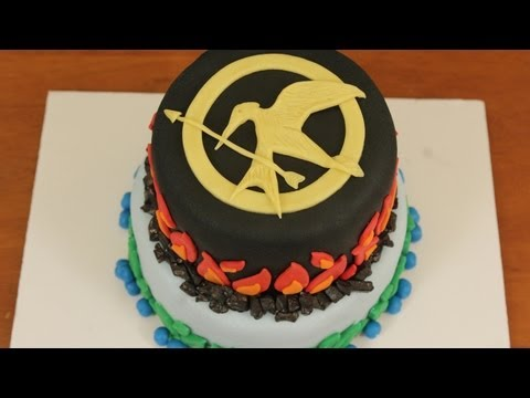 Save HUNGER GAMES CAKE - NERDY NUMMIES Snapshots