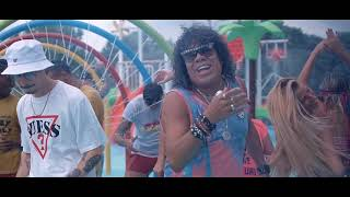 La Mona Jimenez  & Slim Dee - Ay mama mía (Video Oficial)
