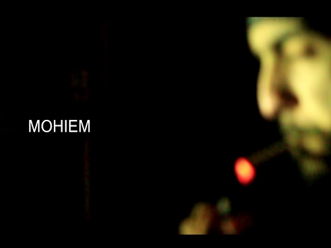 Mootje Doudouh - Mohiem (OFFICIAL VIDEO)