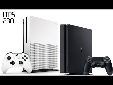 Xbox One Outsells PS4 in North America 4 Months Straight. PS3 has 10th Birthday. - [LTPS #230]