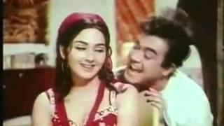 Gham Ka Fasana ... Romantic Song ... Manchali