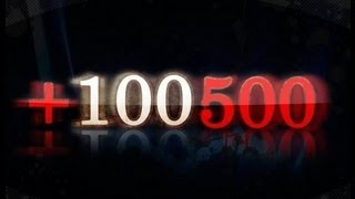 +100500 (выпуск 134)
