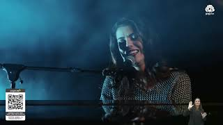 Rachel Novaes - Tua Graça Me Basta - IPB Live