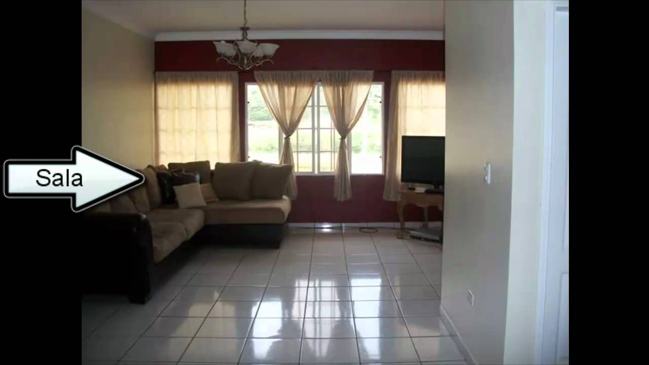 Venta de casas en tegucigalpa altos del trapiche youtube for Busco casa en renta