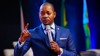 Remember The Lord  Pastor Alph Lukau   Friday 13 December 2019  Teaching amp Healing Service