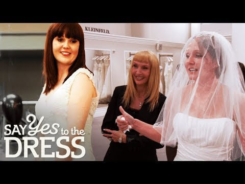 Brides on a Budget! | Say Yes To The Dress