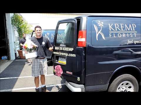 Philadelphia Flower Delivery by Kremp Florist