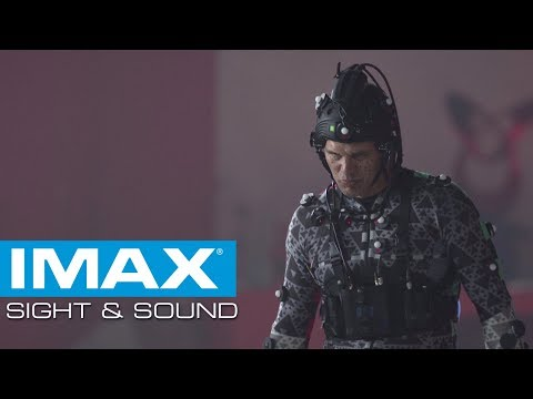 IMAX® Sight & Sound | Thor: Ragnarok (Visual Effects)