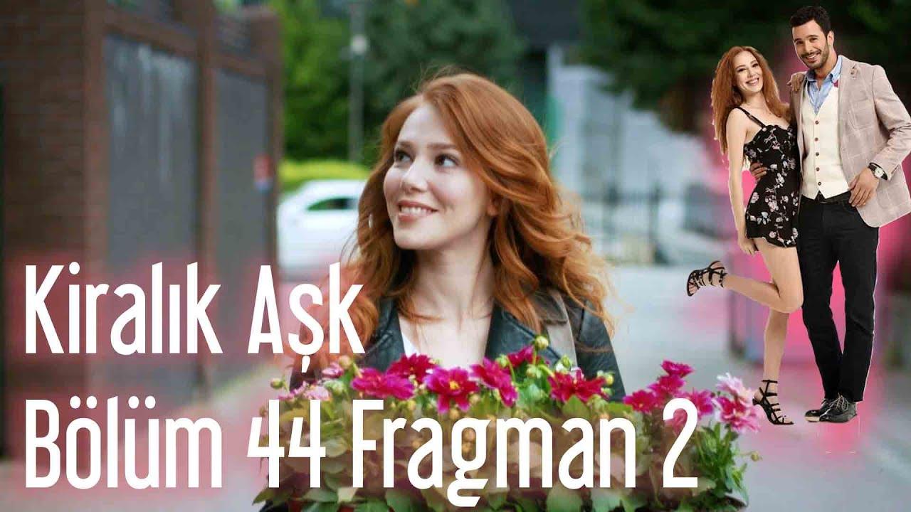 Kiralık Aşk 44. Bölüm 2. Fragman