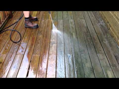Deck Cleaning and Staining Cold Spring, Ky