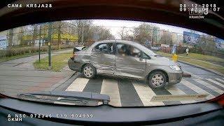 Jedź bezpiecznie odc. 730 (Niebezpieczna jazda na pamięć)
