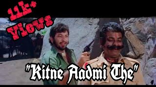 Assamese Gabbar sholay// Assamese funny letest video!!