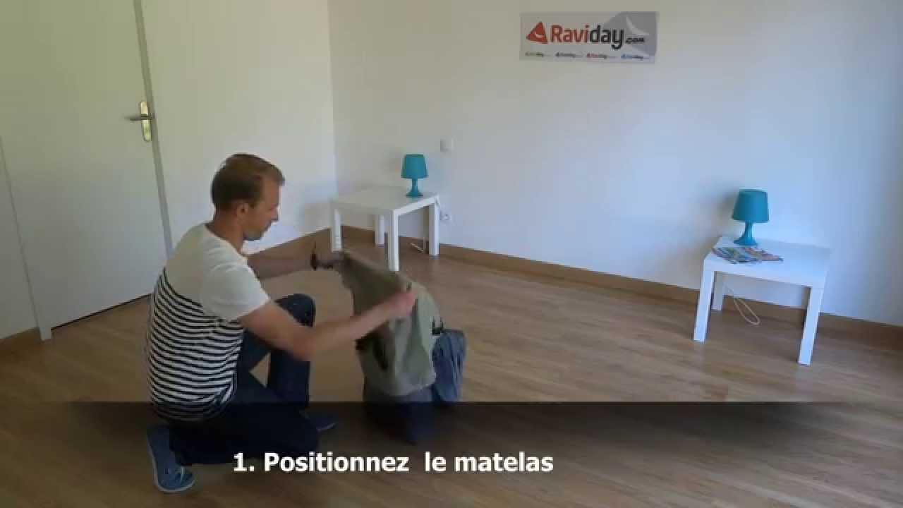 Matelas Gonflable électrique Comfort Plush Intex 2 Personnes