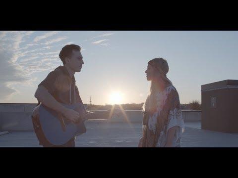 Light On - Maggie Rogers (Acoustic Cover) - Landon Austin and Kathleen Regan