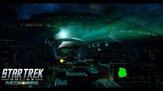 Star Trek Online - The Breach Advanced - First Run