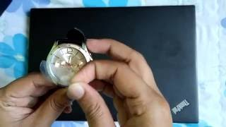 Casio Enticer Watch MTP-1374L-9AVDF Unboxing and Review