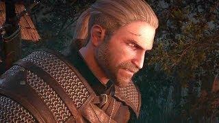 The Witcher 3: Wild Hunt — Трейлер VGX 2013 на русском