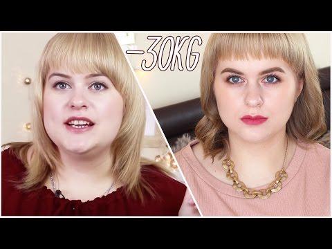 Как я похудела на 5 кг за 10 дней - Мечты сбываются!