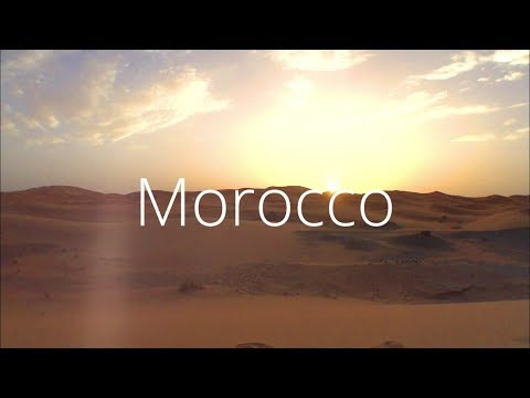 Morocco - Travel Video