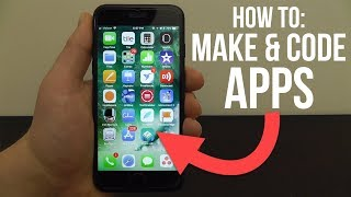 How To Make Apps - (Learn How To Code iOS 11 Apps)